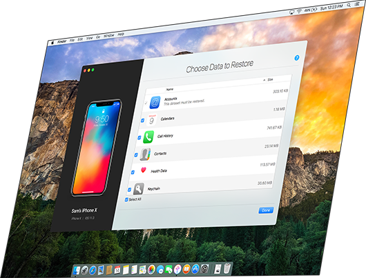 Download, Install & Back up your iOS Apps to Mac and PC