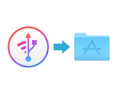 iMazing苹果管理App Mac版