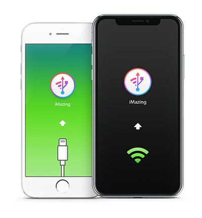 The most advanced iphone ipad manager imazing amazing connectivity malvernweather Gallery