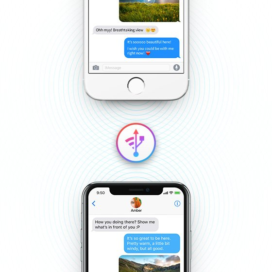 Transfer, Print & Backup iPhone Messages - SMS - iMessages
