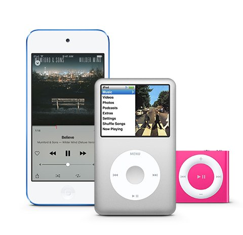 Transfer iPhone & iPod Music to your Computer or to iTunes