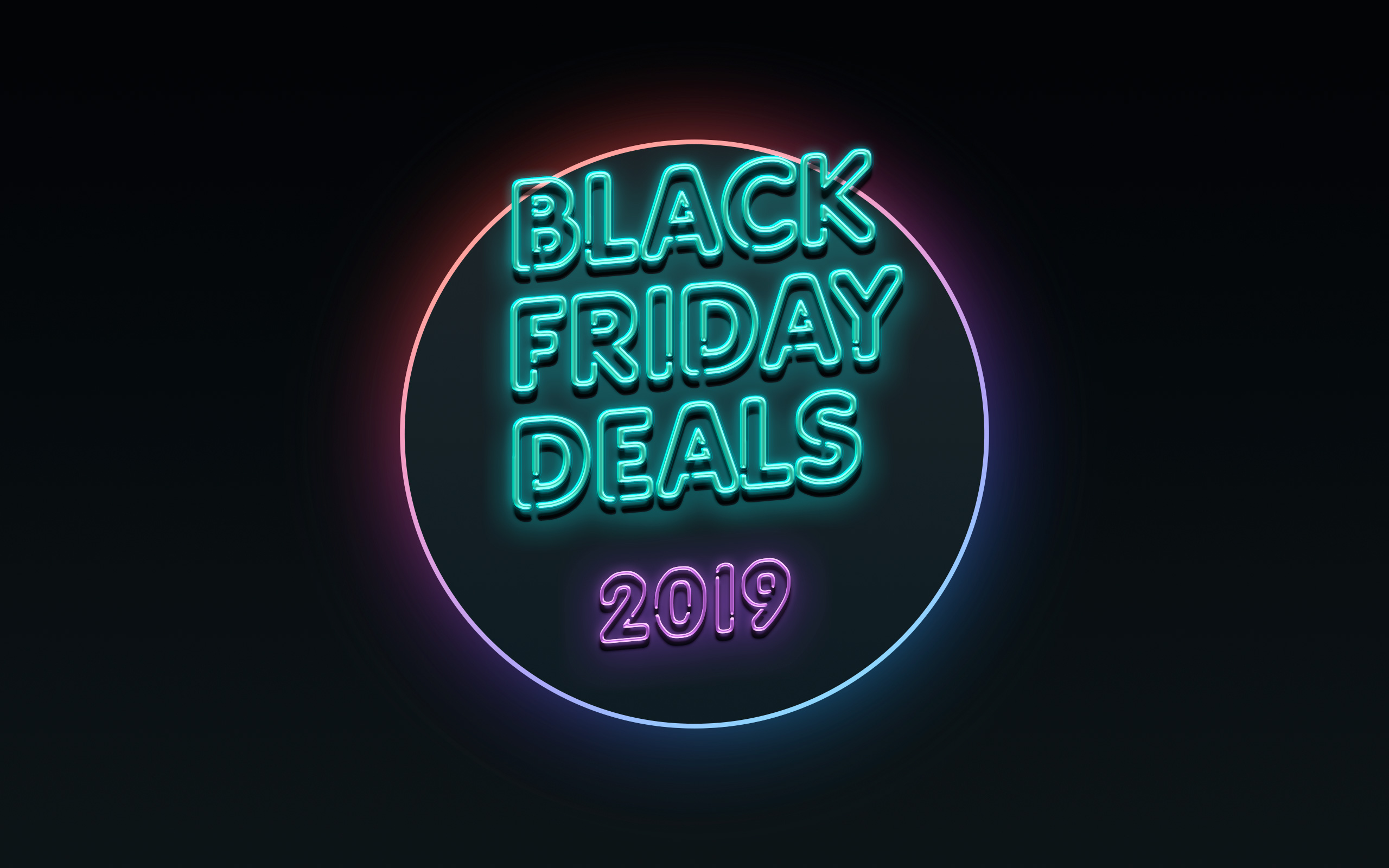 Our Favorite 2019 Black Friday Deals