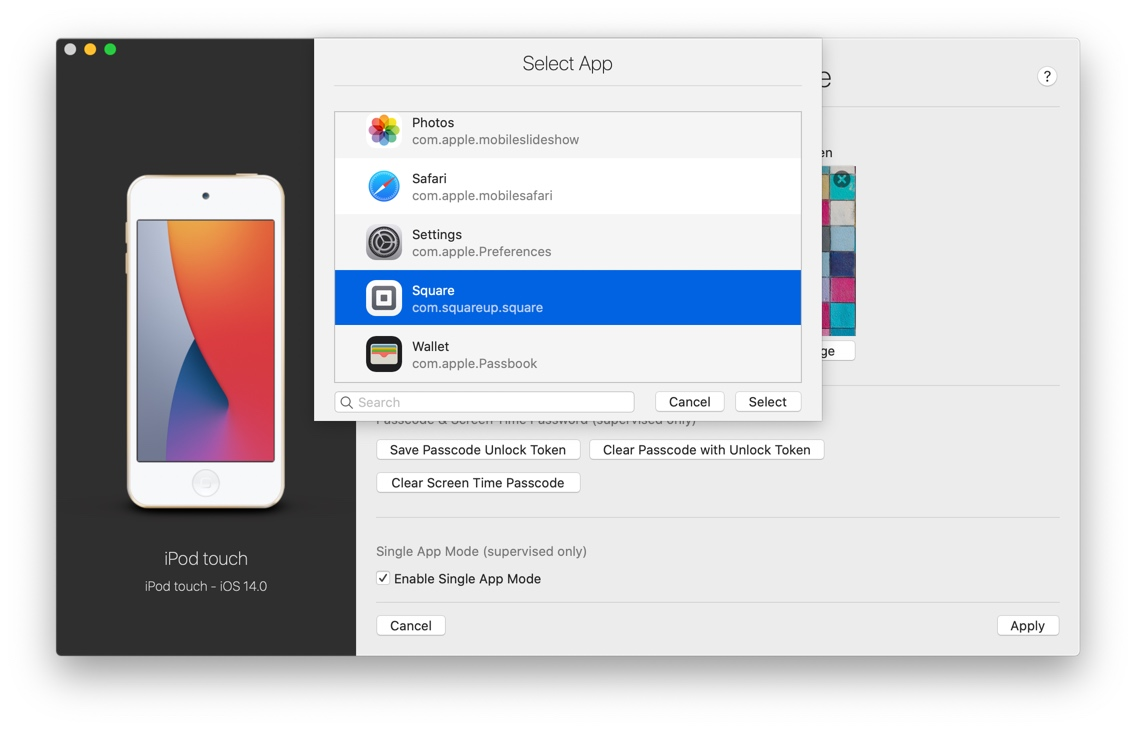 iMazing Update Brings Powerful Device Management Features for Business Image