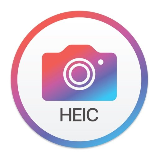 iMazing HEIC Converter Icon and Download Link