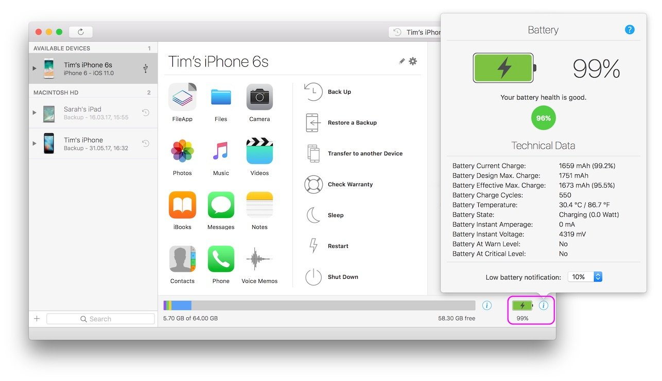 Is your iPhone's battery affecting it's performance and what to do about it?